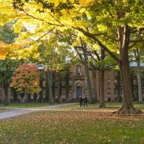 2016 GHC Summer School – Princeton