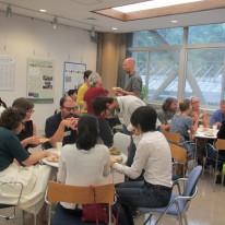 2015 Tokyo Summer School Follow-up – Students workshop