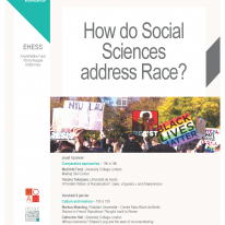 "[Seminar] How do social Sciences address ""race"""